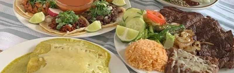 La Chapanita Buffet & Catering