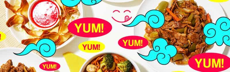 Chinese Yum! Yum!
