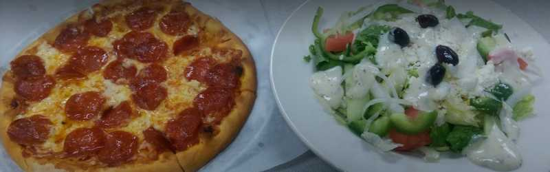 Angelo's Pizza & Steakhouse