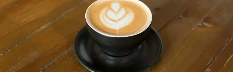 Redefined Coffee House