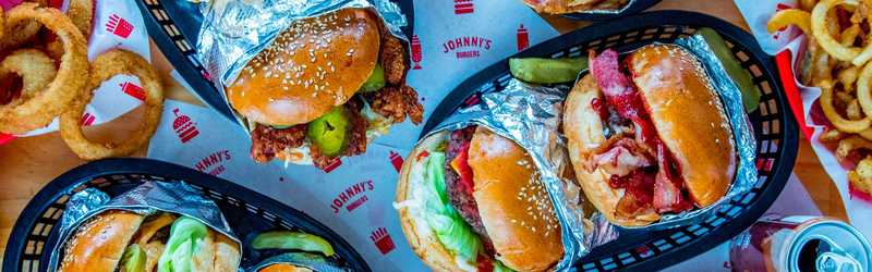 Johnny's Burgers