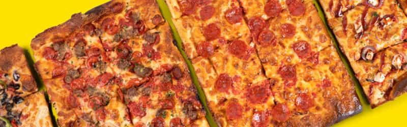 Dat Pizza Dough