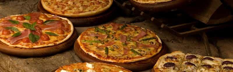 Villa Pizza