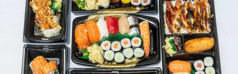 Little Tokyo Sushi