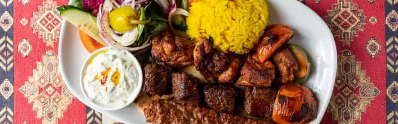 Limon Turkish And Mediterranean Cuisine