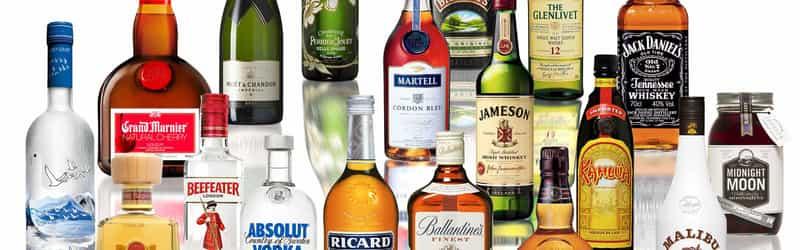 Gaslamp Liquor