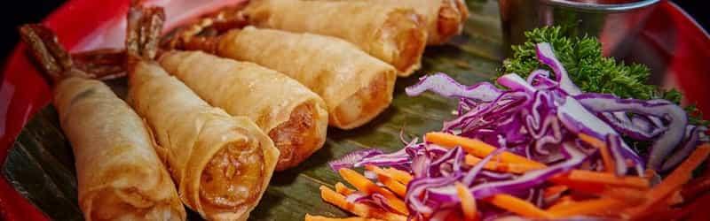 Malakor Thai Restaurant