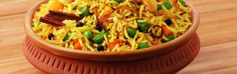 Ark North Indian Cuisine