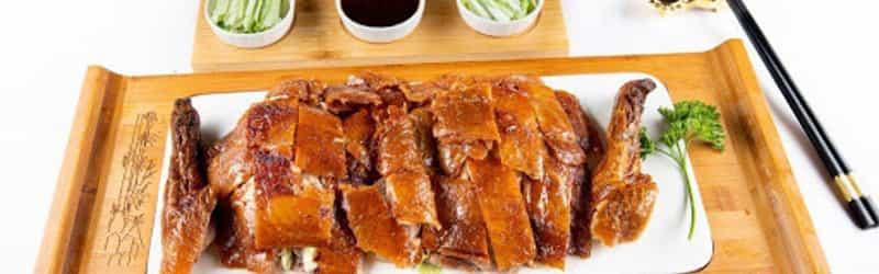 China Han Restaurant