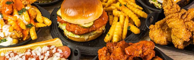 Foodgod Truffle Fries