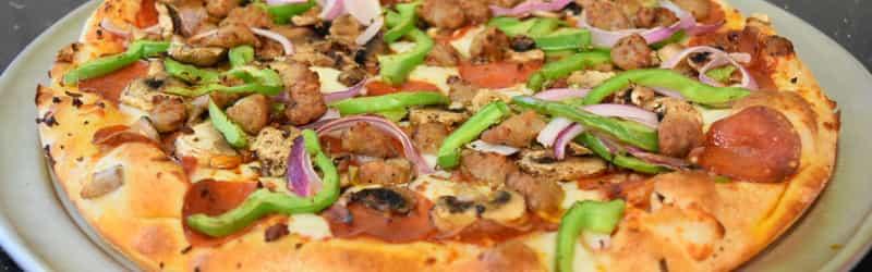 Cenarios Pizza of Cordelia