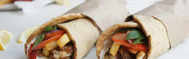 Greek American Eatery