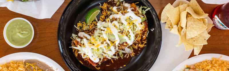 Riliberto's Fresh Mexican Food