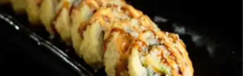 Sushi On