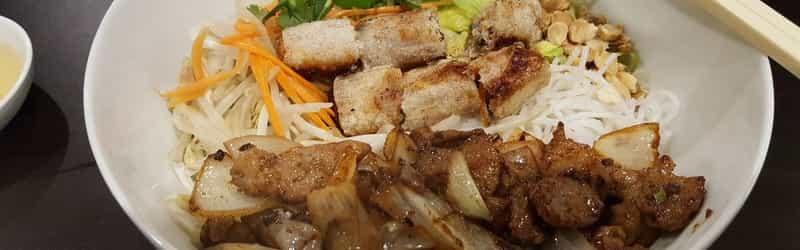 mangosteen vietnamese foods