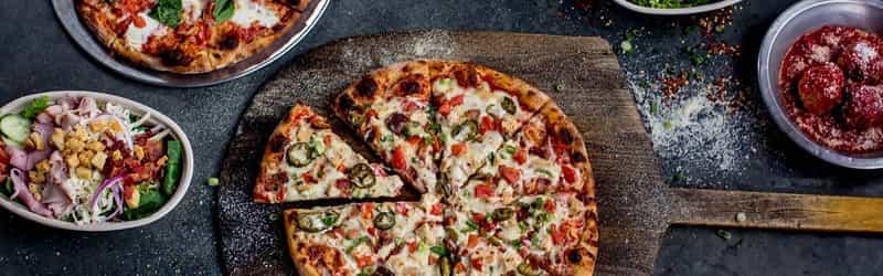 Buffalo State Pizza Co.