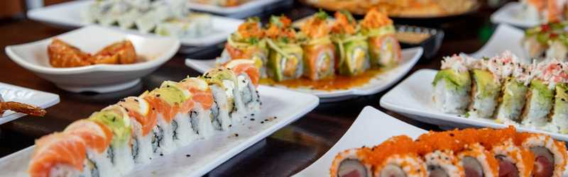 Ijji 2 Sushi & Japanese Steakhouse