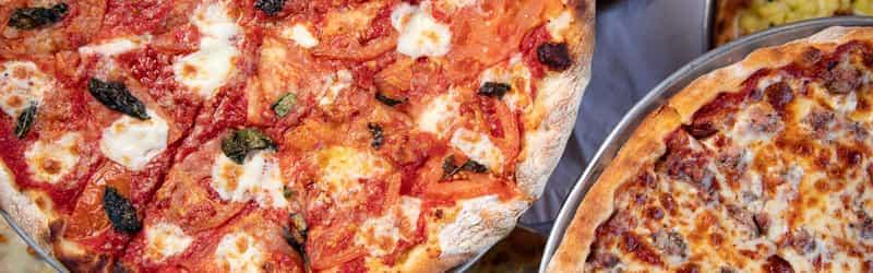 Domenics & Vinnies Pizza