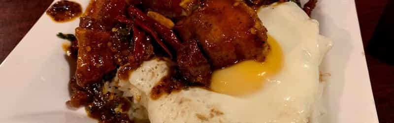 Cajun Steak & Seafood (Rice St)