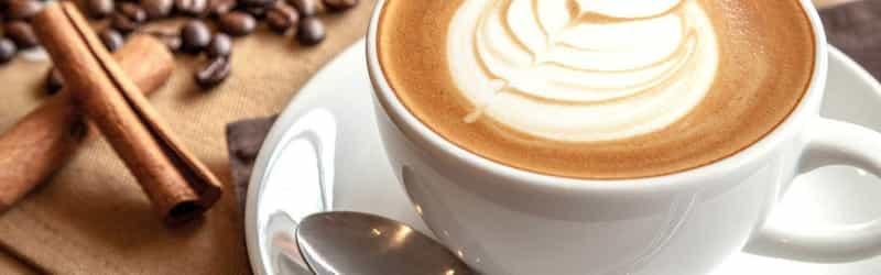 Sweet Chinito Coffee