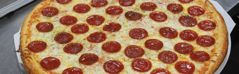 Kensington Pizza