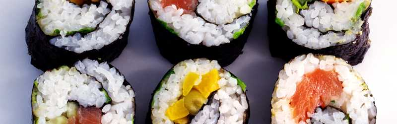 Waza Sushi & Robata Grill