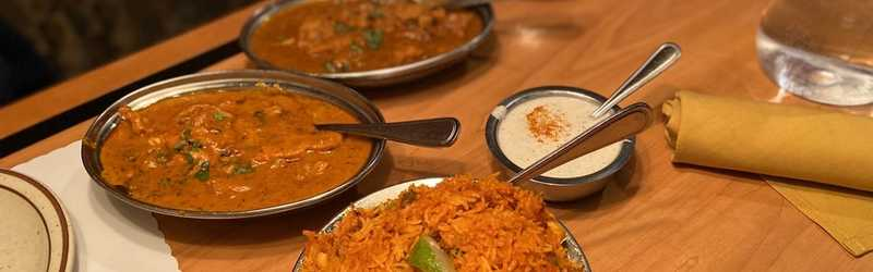 Red Fort Cuisine of India