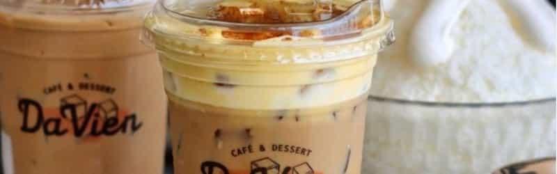DaVien Cafe & Dessert