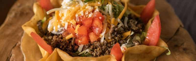 Sergio's Tacos