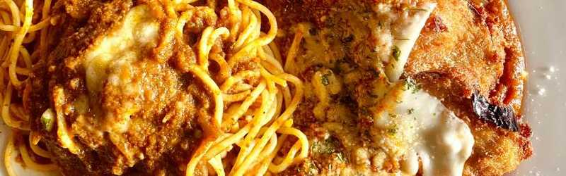 Angelina's Spaghetti House