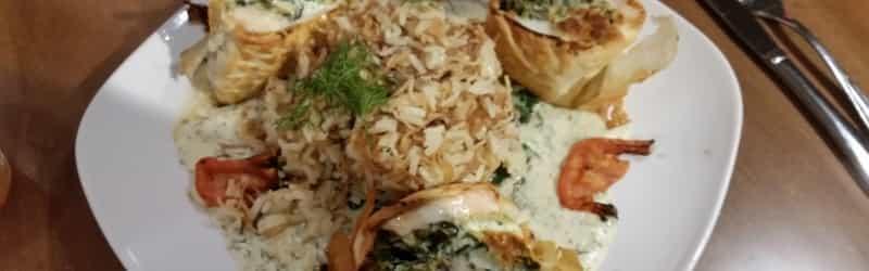 The Greek Taverna