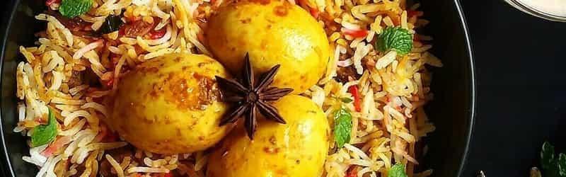Peacock Indian Cuisine