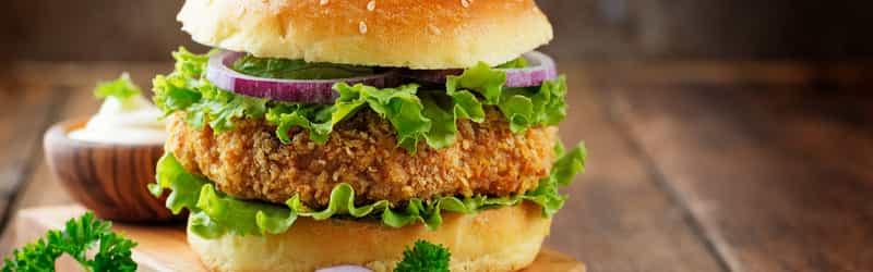 Heaven's Burgers