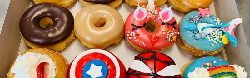 Fails Donut Factory