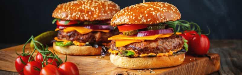 Original Burger Bar