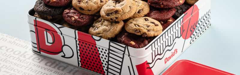 David's Cookies Express