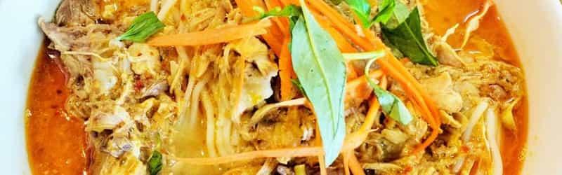 B & K Asian Kitchen