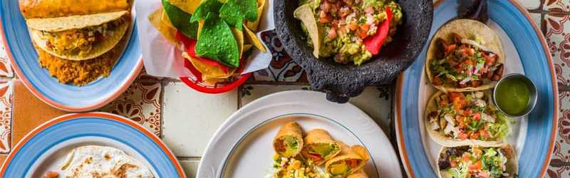 Mary Ann's Mexican Restaurant