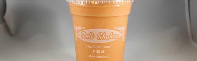California Shakes & Juice Bar