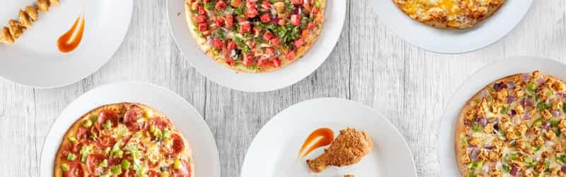Winnipeg City Pizza & Grill
