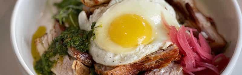 Eggspresso