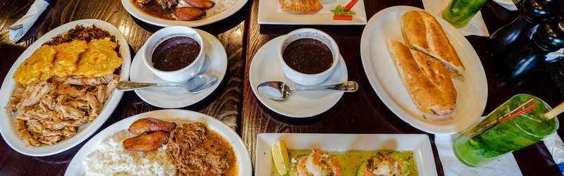 Cuba de Ayer Restaurant