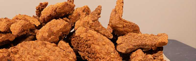 Duke's Famous Fried Chicken