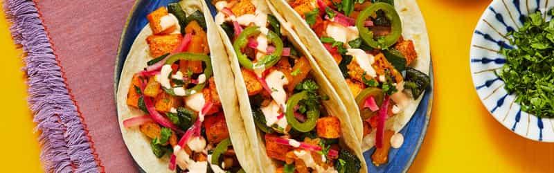 La Fonda Tacos