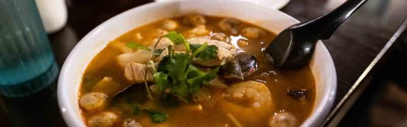 Bangkok @12 Thai Restaurant