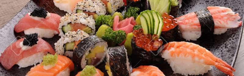 Seasalt Sushi & Oyster