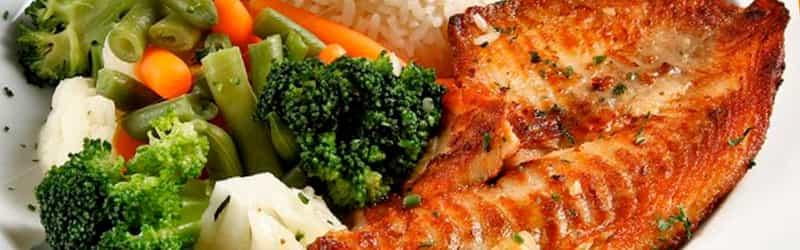 Aroma Brazil Restaurant