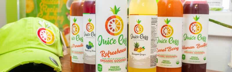 Juice Easy