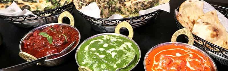 The Chozhas Indian Restaurant