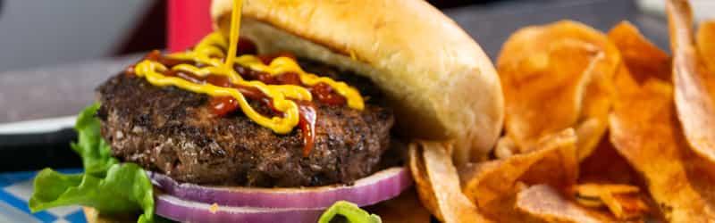 KC's Classic Burger Bar